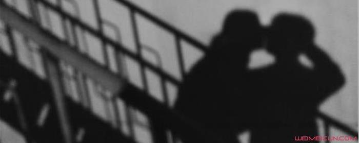 卖淫女为什么不能接吻