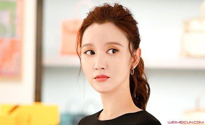 女演员张萌道歉