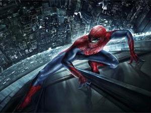 蜘蛛侠为什么受欢迎?
