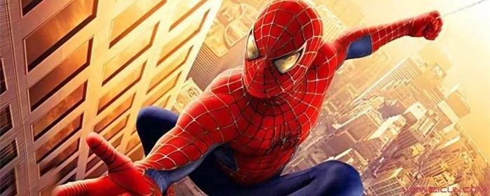 蜘蛛侠为什么受欢迎