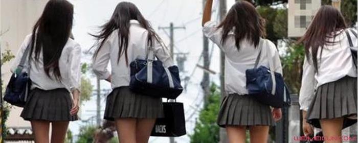 为什么日本有那么多女生援交