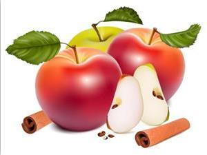 吃苹果为什么可以减肥?