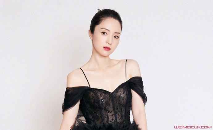 董璇回应离婚后黑化