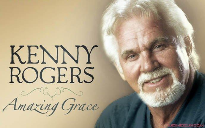 肯尼·罗杰斯去世