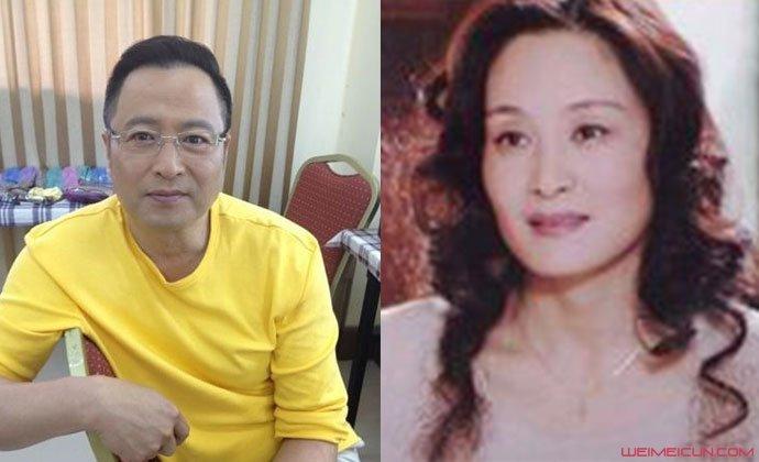 牛子藩父母照片