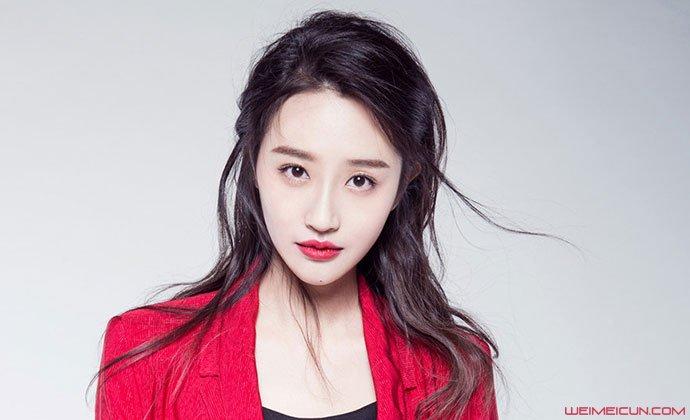 90后女演员刘佳资料