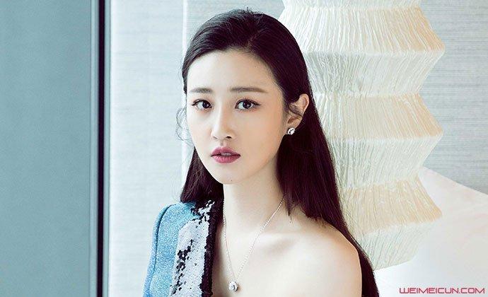 90后女演员刘佳多大