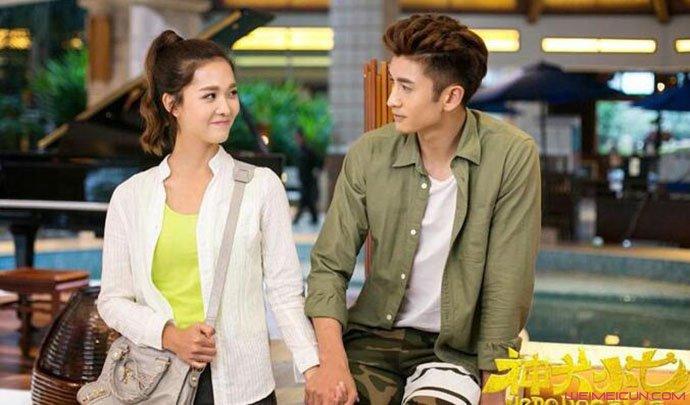 张云龙的女朋友是谁