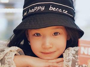 童星陈思诺个人资料 因饰演周迅女儿受关注