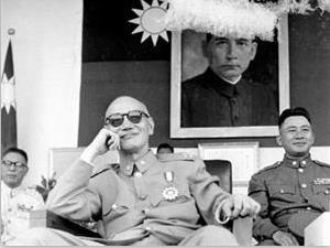 蒋介石为什么选择重庆作为陪都?