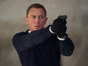 电影《007》邦德手枪被盗 目击证人描述经过