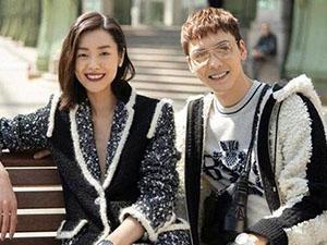 刘雯方否认与陈伟霆恋情 二人恋情是怎么传出来的