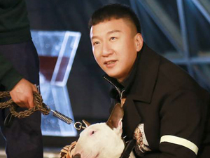 孙红雷炫耀学会网购 网友评论区的调侃令人