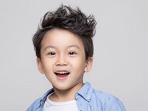 李庆誉个人资料 童星李庆誉父母是谁起底其家庭背景