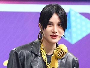 尚雯婕工作室疑回应许飞 黑金娱乐CEO尚雯婕