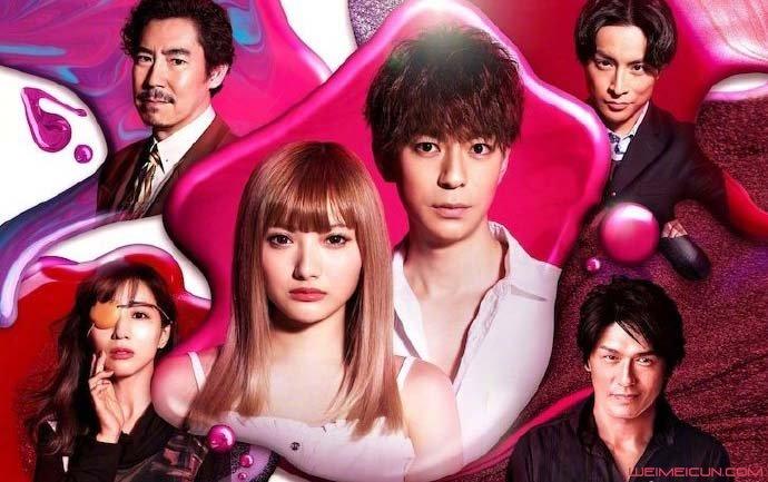 日本影视作品将减少吻戏