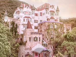 创3城堡曝光 城堡地理位置揭秘超级豪华的配