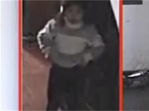 5岁女孩吓退小偷 具体详情曝光虽霸气但这点