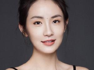 演员舒杨个人资料 原名舒杨兰从跆拳道运动
