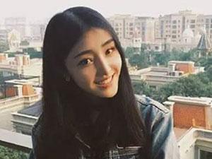 罗奕哪里人 气质甜美小仙女撞脸郑爽是王俊凯同班同学