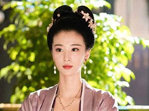 清平乐张贵妃上线 官家最爱的女人张妼晗魏