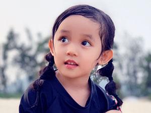 苏伊可演过什么 4岁萌娃凭借小小徽柔走红其父母颜值超高