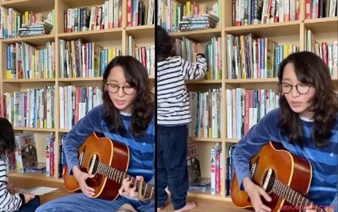 渡边杏吉他弹唱教训
