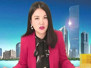 李湘直播间卖房子 敢于开直播先河李湘直播