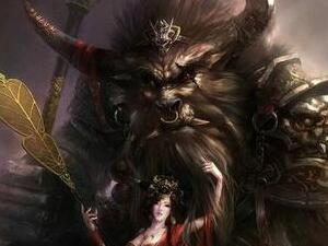 玉帝为什么要置牛魔王于死地?