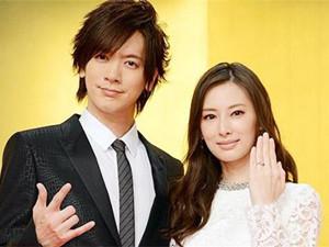 北川景子怀孕 与丈夫DAIGO婚恋全过程回顾简直太甜了