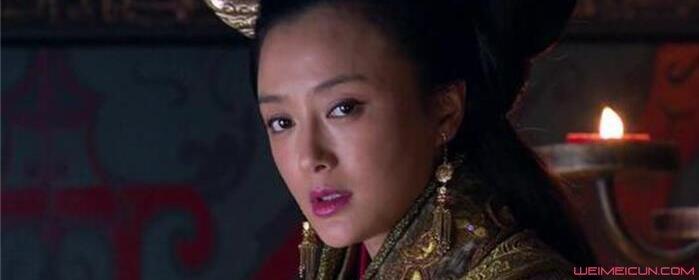 吕后为什么不杀刘肥