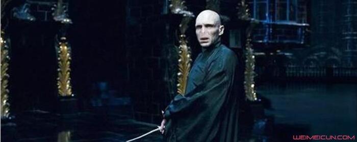 哈利波特中为什么所有人都怕伏地魔