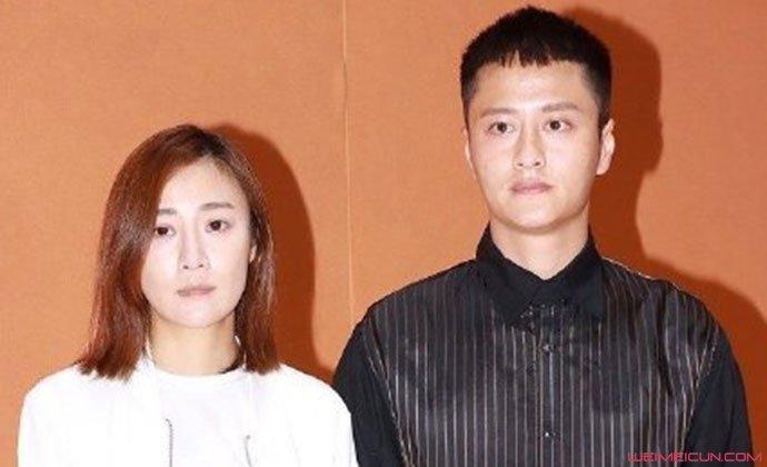 朱智贤和男友谢东闵