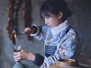 李子柒海外粉丝破千万 其个人资料及走红之
