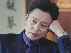 刘奕君老婆是韩国人吗 刘怡潼是他与前妻吕