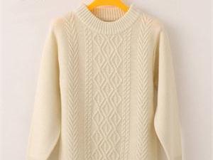羊毛衫为什么会缩水?