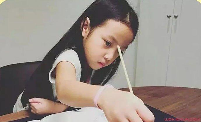 赵薇黄有龙女儿小四月