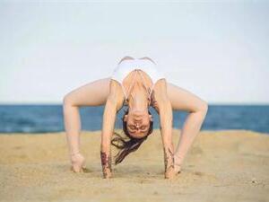 瑜伽为什么能减肥?
