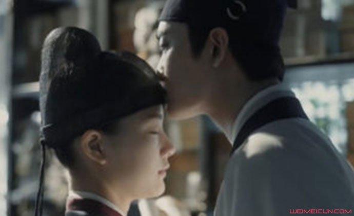 徽柔曹评吻戏在第几集