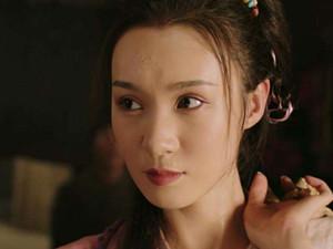 伏虎武松三娘扮演者是谁 演员闫佳颖个人资料年龄大揭秘