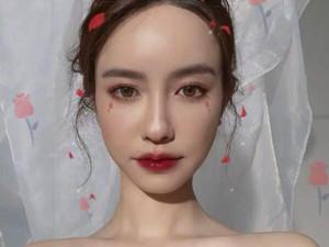 网红张大奕晒婚纱照 背后用意引猜测闺蜜发文耐人寻味