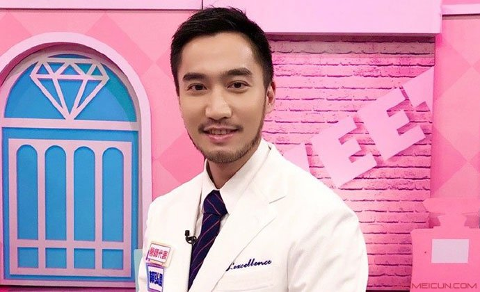 医美医师赖弘国