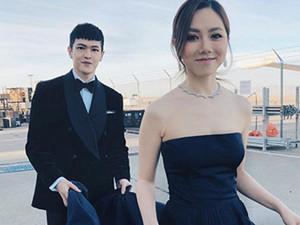 """邓紫棋男友否认结婚传闻 所谓的""""知情人""""婚礼都是假的"""