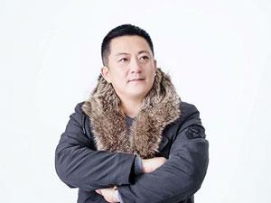 中国知名媒体人李志和他的诗人朋友柳晓峰