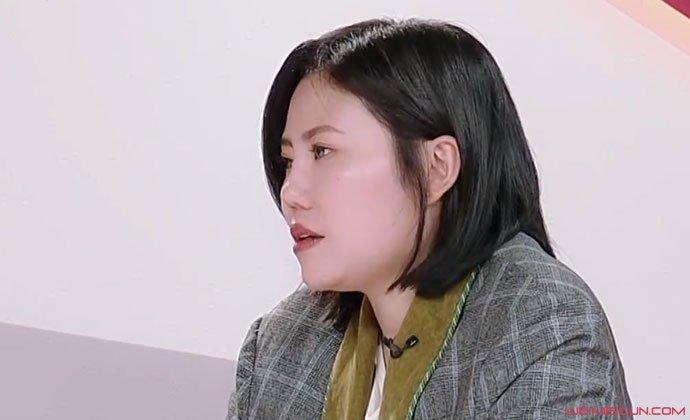 宋茜粉丝撕经纪人李芳