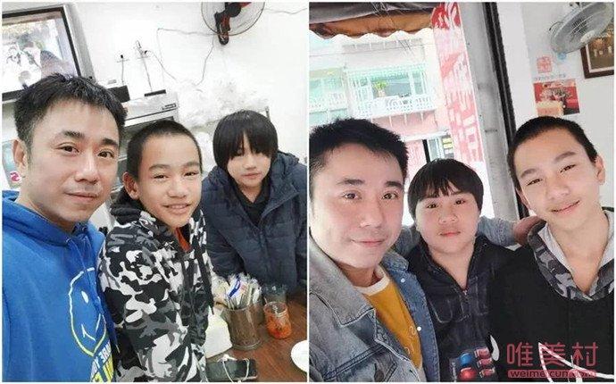 台湾艺人小彬彬再婚