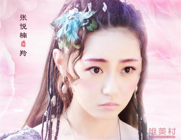 张悦楠是哪一年出生的