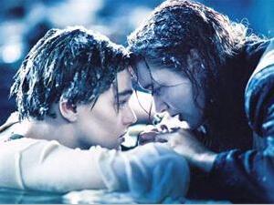 泰坦尼克号真实爱情故事存在么?