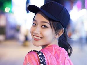 演员郑水晶照片 获赞气质美女的她具体是怎