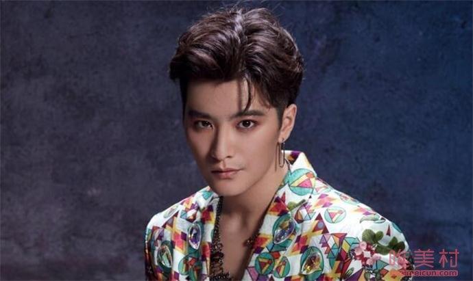 男演员陈思宇结婚了吗